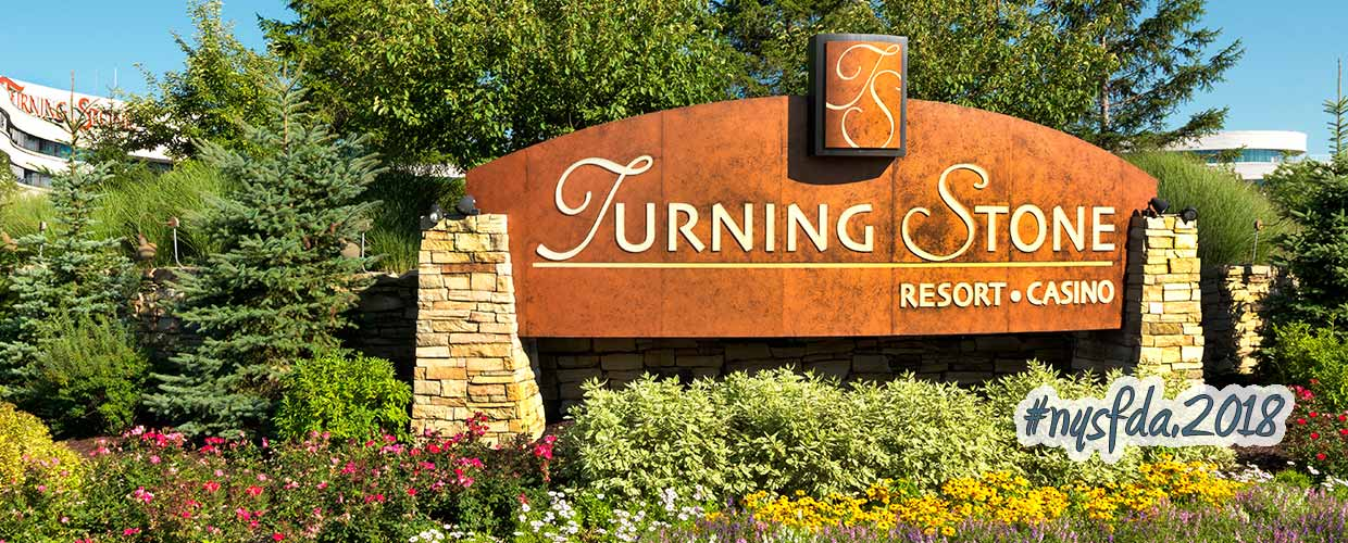 Turning Stone Resort & Casino, image by Turning Stone Resort & Casino