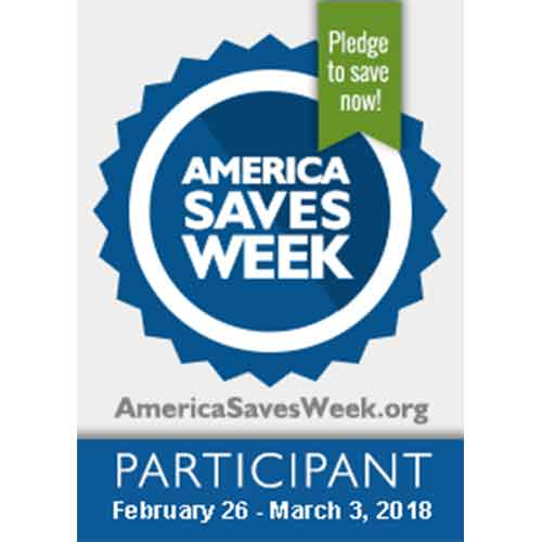 America Saves Partner Logo