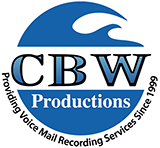 CBW Productions logo