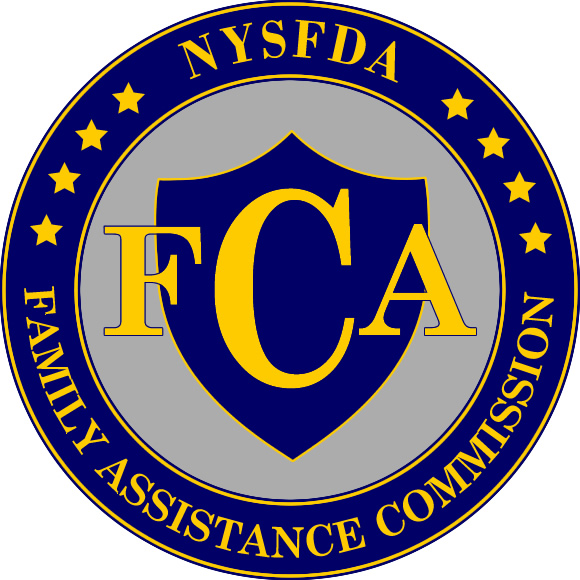 NYSFDA Family Assistance Commission