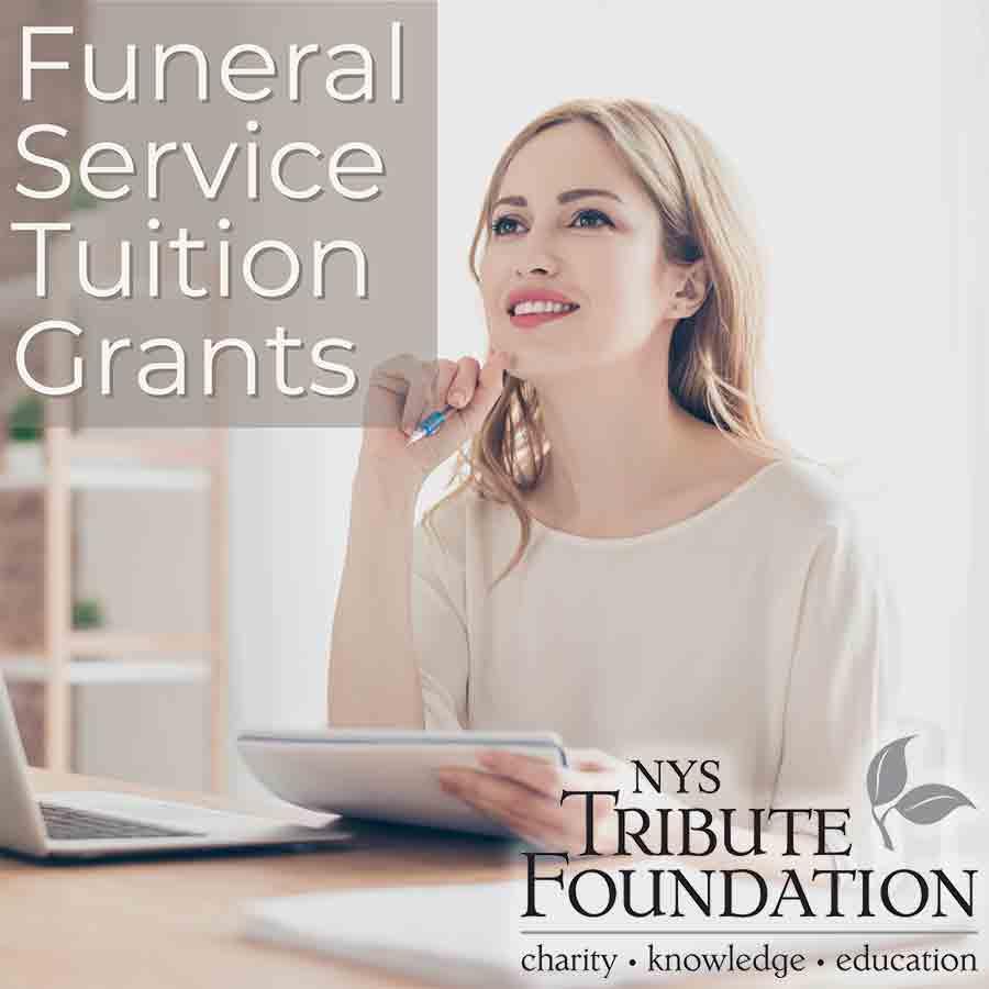 Tribute Scholarships