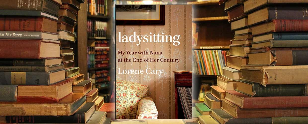 Ladysitting: A Book Review